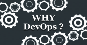 Why DevOps - Top Reasons
