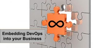 Embedding DevOps in your business