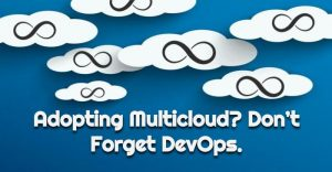 DevOps with Multicloud