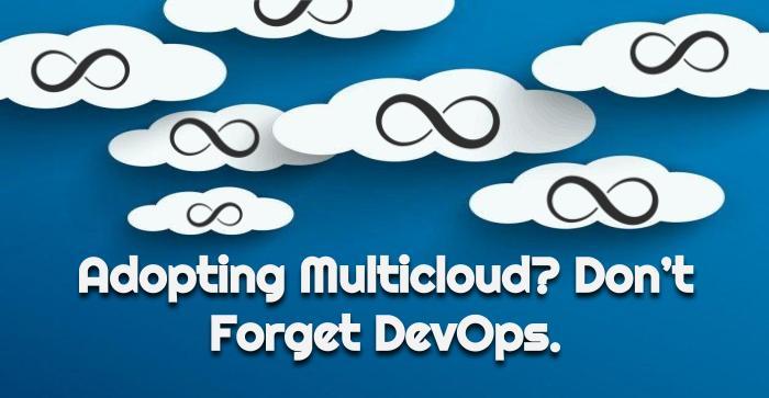 DevOps with Multicloud
