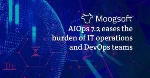 Moogsoft AIOps 7.2