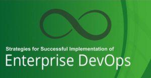 Enterprise DevOps
