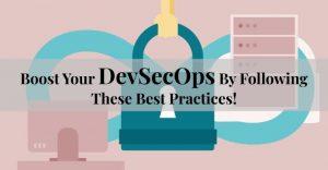 DevSecOps Best Practices