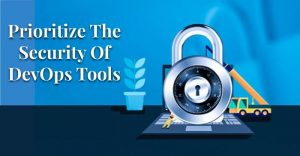 Security Of DevOps Tools