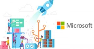 Microsoft DevOps Journey