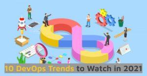 DevOps 2021 trends