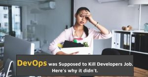 Devops consulting services
