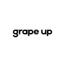 grape up logo