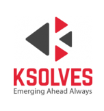 ksolves-india-limited logo