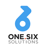 one six solutions logo